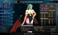 《血污》新Mod允许玩家扮演《恶魔战士》莫莉卡