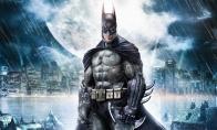 粉丝自制 虚幻4版《蝙蝠侠:阿卡姆疯人院》展示