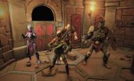《幽港迷城》游戏演示公开 原版桌游精髓成功传承