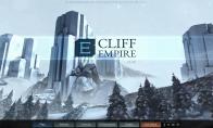 在悬崖上建造城市 《悬崖帝国》11分钟实机试玩演示