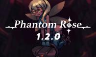 """《蔷薇的夜宴》1.2.0版本正式上线 新增""""试炼选项"""""""