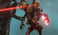 """《毁灭战士:永恒》多人游戏""""战争模式""""预告片展示"""