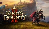 经典策略游戏回归 《国王的恩赐2》公布 支持简中