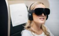 英国航空测试空中VR服务 可以帮助旅客消除焦虑