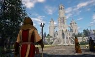 策略大作《国王的恩赐2》上架Steam 支持简中明年发售