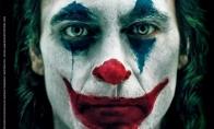 DC《小丑》高清正脸剧照曝光!定妆照你打几分?