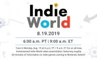 任天堂将于8月19日进行直播 公布登陆Switch的独立游戏