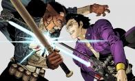 《英雄不再:特拉维斯的反击》10月17日登陆PS4/Steam