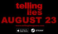 一脉相承 《她的故事》开发商新作《谎言》8月23日发售