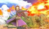 《任天堂明星大乱斗特别版》新角色遭电竞比赛禁用