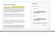 谷歌推新工具Assignments 防止学生通过网络抄作业