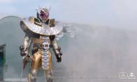 大金表迎来最终决战!《假面骑士Zi-O Over Quartzer》最终预告解禁