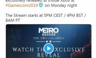 《地铁:逃离》大型DLC将亮相科隆 明晚公开独家演示