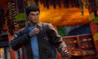 GC 2019:《莎木3》FAMI通铃木裕专访纪要 做深入玩家心灵游戏