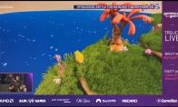GC 2019:THQ Nordic《海绵宝宝》重制版实机演示曝光