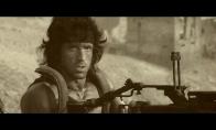 七旬兰博的最后一战!史泰龙《第一滴血5》曝新预告片