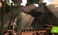 《我的世界》科隆展试玩 光线追踪效果很惊艳