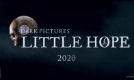 《黑相集:棉兰号》结尾隐藏新作彩蛋 将于2020年发售