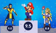 2019年这一年都有哪些高分游戏?IGN给你盘点了35款