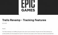 经常推迟功能发布 Epic决定不在商城路线图中显示上线时间