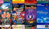 Switch会免新增20款SFC经典佳作 9月6日开始游玩