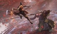 《只狼:影逝二度》新mod为游戏加入Boss Rush模式