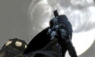 消息称《蝙蝠侠》新游戏将于TGA年度评选正式亮相