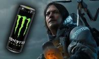 《死亡搁浅》大玩广告植入:魔爪饮料、品牌眼镜