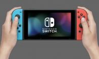 专利设计曝光Switch新型手柄 掌机模式更舒适