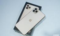 iPhone 11 Pro Max开箱照曝光:变化不小 让人浴霸不能