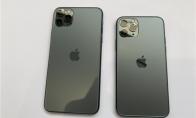 苹果iPhone 11系列手机内存实锤:全系4GB