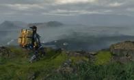 """《死亡搁浅》被国外玩家批评是""""步行模拟器""""  小岛回应"""