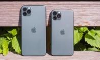 iPhone 11全系采用英特尔基带 信号相比上代有提升