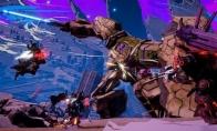 Marvelous社新游《机甲战魔》DLC上线!新DLC情报公开