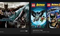 联动《堡垒之夜》送全家桶 Epic有可能独占公布蝙蝠侠新作