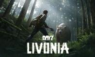 """《DayZ》DLC新地图""""利沃尼亚(Livonia)""""宣传片公布"""