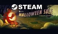今年Steam万圣节特惠或于10月29日开始 钱包要扁了