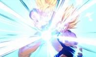 《龙珠Z:卡卡罗特》不再锁国区 Steam重新开放购买