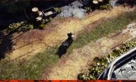 虚幻引擎4自制项目还原《魔兽世界》滩头堡场景