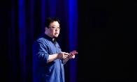 罗永浩回应被教做手机:我只是有点傻 并不真的傻X