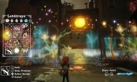 融合艺术与解谜 PS4《壁中精灵》17分试玩视频