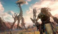 《地平线:黎明时分2》可能将是PS5首发护航游戏
