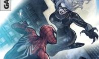 《黑猫出击》!《漫威蜘蛛侠》游戏衍生漫画明年推出