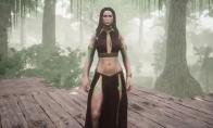 《流放者柯南》新DLC本月内上线 聚焦于美学欣赏元素