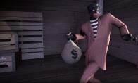 32岁男子使用垃圾箱多次偷窃Valve办公室4万美元设备