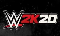 火爆摔角来袭!《WWE2K20》公布2名新日本强壮男女选手