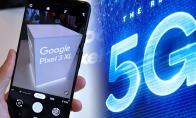 谷歌被曝正在测试Pixel 4 5G版本 并且已经在中国试生产