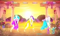 《舞力全开2020》收录蔡依林歌曲《怪美的》 演示视频欣赏