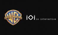 《杀手》开发商确认开发新作 登陆PC和主机、华纳兄弟发行