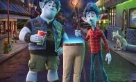 皮克斯动画电影《1/2的魔法》中文预告 荷兰弟和星爵献声